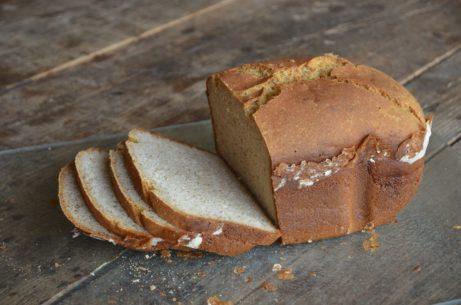 chleba lepek