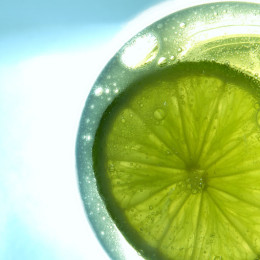vitamín C limetka