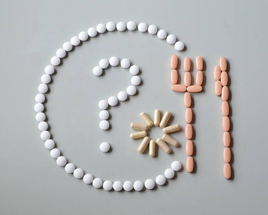 Antibiotika ničí mikroflóru