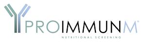 Pro Immun M test potravinové alergie