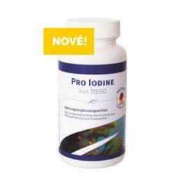 Pro Iodine na štítnou žlázu doplněk stravy