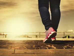 Proč nejde zhubnout - zkuste sport