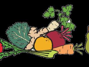 zeleninka - vyživující detox
