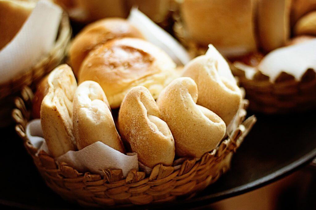 Pečivo – candida albicans, co nejíst při protiplísňové dietě